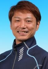 競艇選手 濱野谷 憲吾