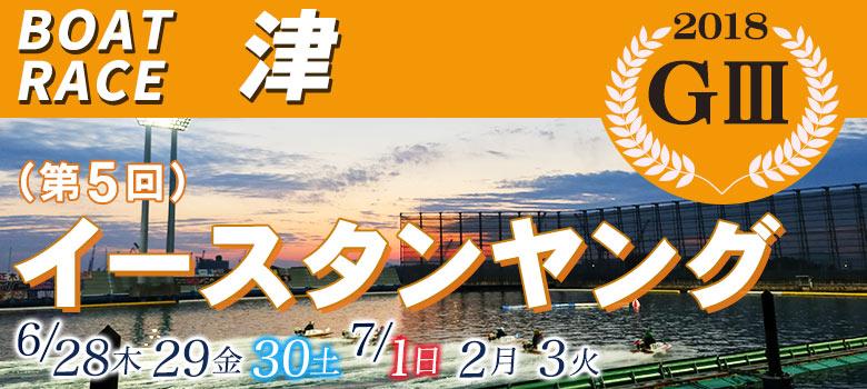 【競艇予想│下関ナイター】G3第5回ウエスタンヤング(2018.6.28)初日の買い目はコレ!