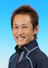 競艇選手 白井英治