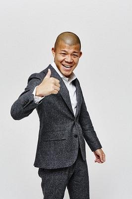 元WBA世界バンタム級王者亀田興毅