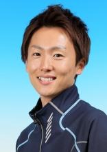 競艇選手 中田 竜太