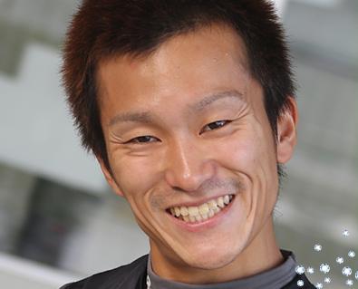 競艇選手 西山 貴浩