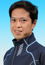 競艇選手 中島 孝平
