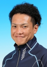 競艇選手 萩原 秀人