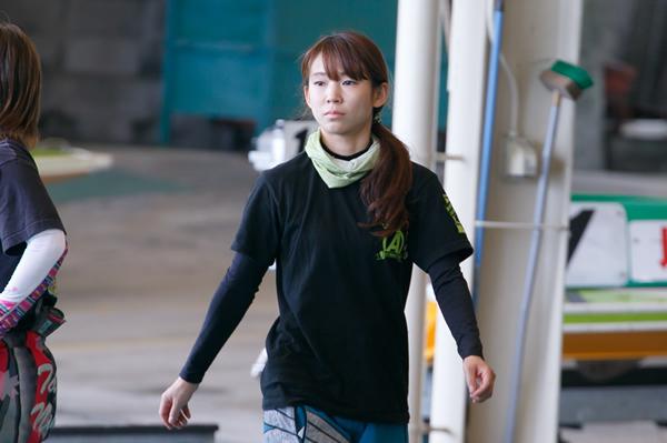 競艇女子選手 守屋美穂
