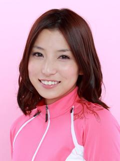 芦村幸香選手