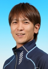 競艇選手 海野康志郎