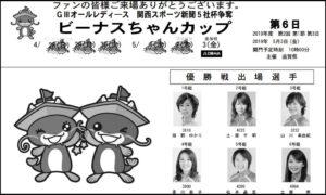 【びわこ競艇予想(5/3)】G3オールレディース-ビーナスちゃんカップ(2019)最終日の買い目はコレ!