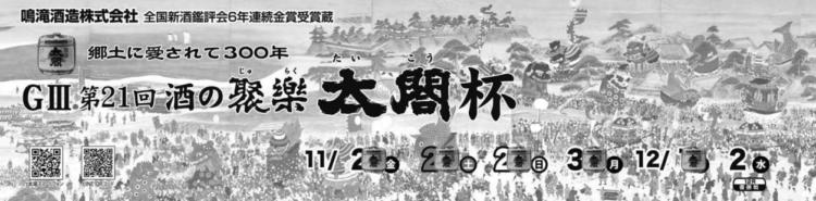 【唐津競艇予想(12/2)】G3酒の聚楽太閤杯(2020)最終日の買い目はコレ!